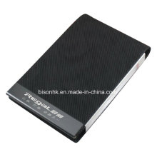 Customized Logo Printing Name Card Holder (BS-L-056)