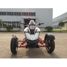 Trois roues simple cylindre 200cc ATV (LT 200Mo 2)