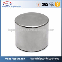 China supplier high quality industrial motor magnet/electric magnet/generator magnet