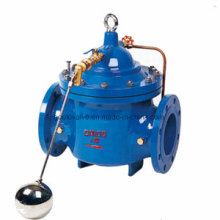 100X Remote Water Float Control Valve