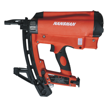 GAS ACTUATED GAS NAILER GT100