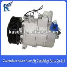 PV9 mini compressor 24v for Mb Axor