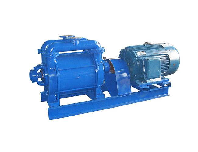 2BE water ring vacuum pump and compressor 3