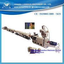 16-32mm de alta velocidade PPR quente e fria água tubulação que faz a máquina