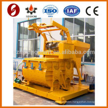 JS1500 advanced concrete mixer, twin shaft,2013popular