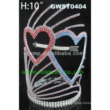 heart crown -GWST0404