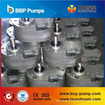 Pompe à huile à engrenages hydrauliques basse pression