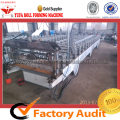 High Efficiency Machine Produce Wall Plate