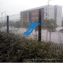 Ts-Dirickk Achsen-Zaun-Fabrik benutzt für Garten