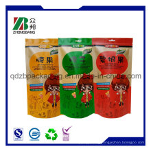 Kraft Paper Packaging Self Adhesive Air Bubble Envelope for Protective Packing