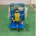 Machine de filtre à huile PFC8314U100HCN