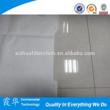 Tissu filtrant pp à chaud pour filtre presse