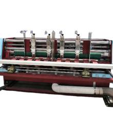 Automatic corrugated cardboard boxes stitching nail packing machine