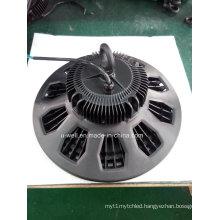 New Design UFO Aluminum 100W 150W 200W 140lm/W LED High Bay Light 110-477VAC