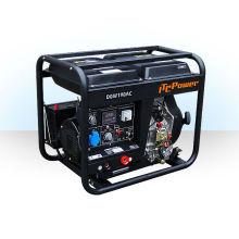 ITC-POWER Diesel Generator Diesel-Schweiß-Generator-Set (2.5kVA)