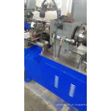 Máquina de corte de tubo de alta precisão