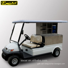 Electric food carts for sale,golf cart,electric golf carts