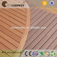 Tablero de suelo compuesto de madera de caucho TW-02B