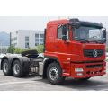 Dongfeng 400HP 6X4 Euro V Tractor Truck Nuevo tractor Head