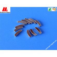 Small Tile Magnet Neodymium NdFeB Motor Magnet