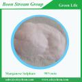 Preços de sulfato de manganês