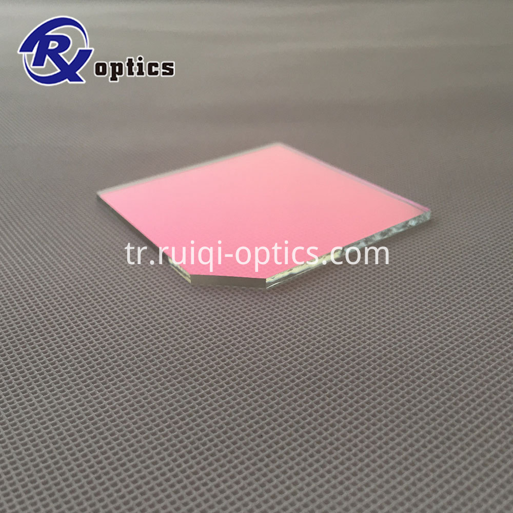 Absorptive Coating Filters