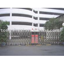 automatic gate ii