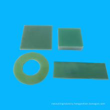 FR-4 Laminated Sheet for CNC precision machining