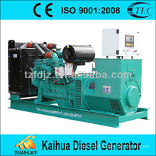 150Kva CUMMINS diesel generator sets CE, ISO9001 guaranteed with 1 year warranty