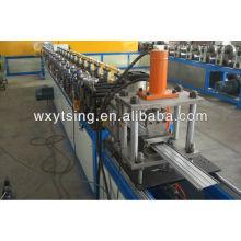 YTSING-YD-000504 Passed CE&ISO9001/PLC Control Automatic Roll Shutter Slat Forming Machine/Shutter Slat Forming Equipment