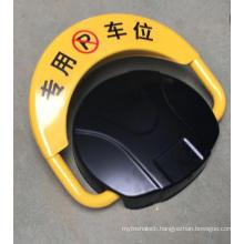 Remote Control Car Parking Lock