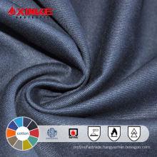 Pass EN 11611 fabric for firefighter uniform