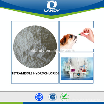 CHINA BEST PRICE TETRAMISOLE HCL MANUFACTURER DL-TETRAMISOLE HCL