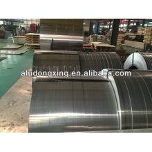 Tira de aluminio del automóvil / bobina