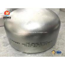 BW en acier super duplex convenant à ASTM A815 S32760