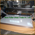 SUS420 Mirror Finished Stainless Steel Sheets