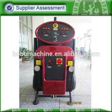 polyurethane spray gun machine