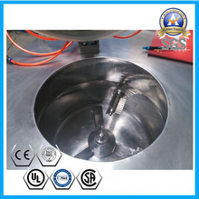 Granulador de mezcla de cizalla de alta velocidad