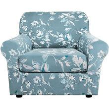 Housses de fauteuils Housses d'impression de chaise de canapé de salon