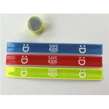 Enveloppe réfléchissante colorée de film d'enveloppe de clin d'oeil