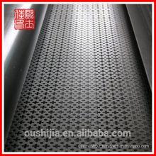 Kinds of perforated metal mesh/flower perforated metal mesh