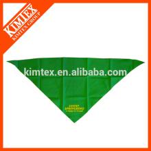 Мода оптовой печати треугольник ПЭТ банданы
