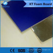 light-weight. gator foam board For Silk screen printing