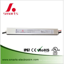 slim 0-10V dimmable constant current led driver 700ma 18w