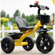 2017 Новый Горячий Продажа Простой Детский Трехколесный Дети Трицикл Trike