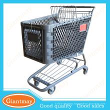 giantmay plastic material market shopping cart
