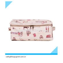 Sac à bandoulière Sac à main Sac à main à linge / Sac à bandoulière en polyester promotionnel, sac de toile en coton promotionnel, coton biologique