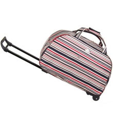 Bolsa de viaje Rolling Duffle baratos y bolsa de viaje Trolley