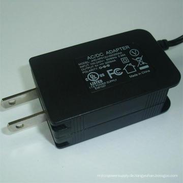 5V2a USA Stecker Schaltnetzteil