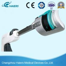 Медицинское оборудование Одноразовый изогнутый хирургический степлер
